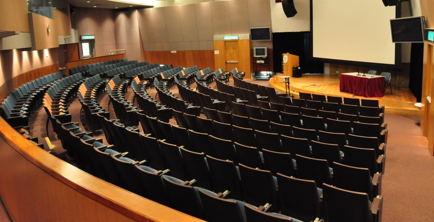 empty lecture hall cropped