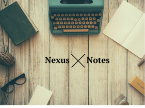 Nexus Notes