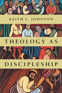 theology as discipleship