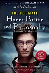 ultimate harry potter and philosophy