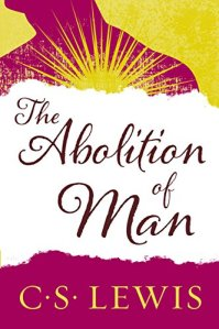 abolition of man 2