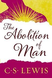 abolition of man 2