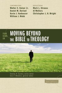 moving beyond the bible