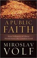 public faith volf