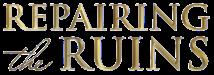 repairing the ruins logo