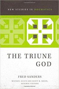 Triune God Sanders