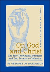 five theological orations