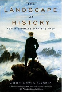 landscape of history
