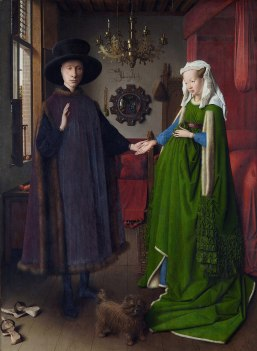 the-marriage-of-giovanni-arnolfini-and-giovanna-cerami-jan-van-eyck